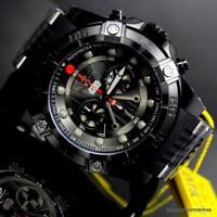 Invicta Star Wars Darth Vader 52mm Chronograph Limited Edition Black Watch New