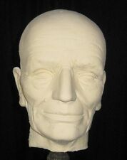 ABE LINCOLN Latex Head from MOVIELAND WAX MUSEUM MOLD!