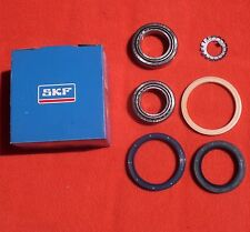 MERCEDES G GE GD RADLAGER VORDERACHSE SKF W460 front axle bearing with seal ring