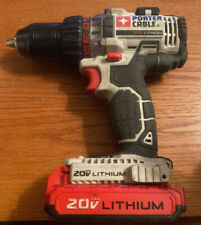 Porte Cable 20v Lithium Drill And Impact