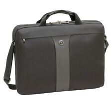 Wenger Swissgear Legacy Double 17 Inch / 17.3 Inch Laptop Sleeve Case / Bag