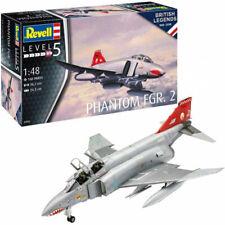 REVELL British Phantom FGR.2 1:48 Aircraft Model Kit 04962