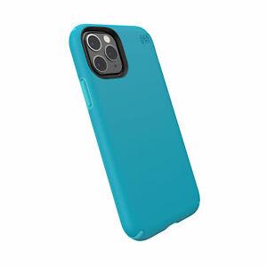 "Speck Presidio Pro Microban Case for iPhone 11 Pro (5.8"") Bali Blue - MSRP $40"