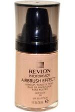 Maquillage mat naturel Revlon pour le teint