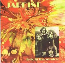 Jardine-Look In The Window (VELVETT FOGG) - CD
