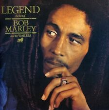 Legend [Bonus Tracks] [Remaster] by Bob Marley/Bob Marley & the Wailers (CD, May-2002, Island (Label))