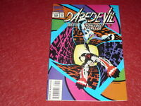 [Comics Marvel Comics USA] Daredevil #328 - 1994