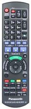 Panasonic N 2 QAYB 000762 Blu Ray DVD Recorder telecomando, DMR-PWT420&DMR-PWT520