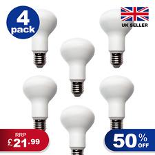 R63 LED Reflector Reflecter Light Bulbs Cool White SES Spot Bulb Reflector