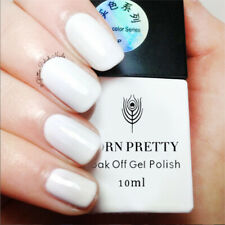 BORN PRETTY 10ML Nail Art UV Gel Nail Polish  Pink Red Semi Permanent Coat