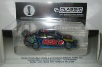 1:43 Classic Carlectables Mark Winterbottom / Richards 2013 Bathurst Winner FORD