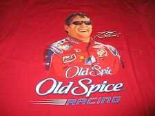 TONY STEWART OLD SPICE RACING TEAM Home Depot (X-LARGE) T-Shirt