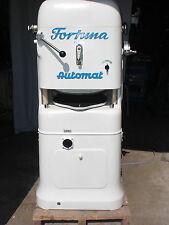 Fortuna Teigteiler, Kneter, Ausrollmaschine, Brotschneidemaschine