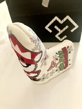 scotty cameron Putter Headcover Holiday Vacation