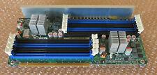 FUJITSU PRIMERGY RX600 S5 Memory Riser Board 8X SLOT DI MEMORIA a3c40113730 34029436