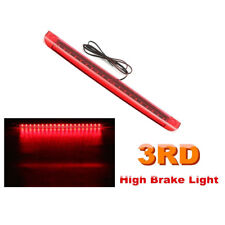 1pc Car Red 30 LED 12V High Mount Level Third 3RD Brake Stop Rear Tail Light