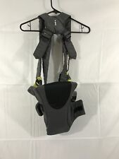 Infantino Swift Classic Carrier Two Way Baby Carrier 8 To 25 Pound Baby Gray`P1