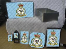 ROYAL AIR FORCE 1 SPECIALIST POLICE WING GIFT SET