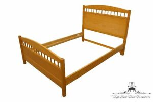 THOMASVILLE FURNITURE Natural Selections Collection Full Size Bed 27501-414