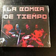 LA BOMBA DE TIEMPO BRAND NEW SEALED CD