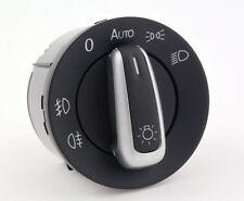Interrupteur automatique lumière Volkswagen VW Golf 5V 6VI Passat Scirocco Eos