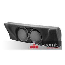 JL AUDIO SB-N-370/10W3v3 NISSAN '09-Up 370Z Stealthbox 10W3v3-2 Subwoofer New
