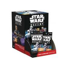 Star Wars: Destiny-spirit of rebellion Booster Box (36 Boosters)