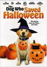 The Dog Who Saved Halloween [New DVD]