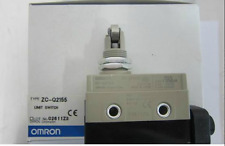 1PC New Omron ZC-Q2155 Micro Limit Switch  free shipping