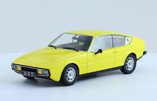 Simca Matra Bagheera 1:24  New & Box Diecast model véhicle miniature