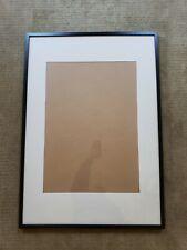 IKEA RIBBA Frame - 27 ½ x 39 ¼, 70x100 cm Black Wood Discontinued HTF