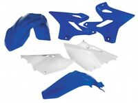 ACERBIS Standard Plastic Kit To Fit Yamaha WR 125 250 2015 2016 2017 2018