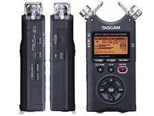 Tascam Dr40 V2 SD 2gb Registratore Digitale con ingressi microfonici XLR