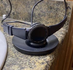 Samsung SM-R765T Gear S3 Frontier (AT&T) Smart Watch