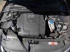 AUDI A4 ENGINE DIESEL, 2.0, TURBO, FWD, B8 8K, CAGA CODE, 04/08-06/12 08 09 10 1