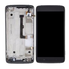 NEW LCD FOR BLACKBERRY DTEK50 STH100-2 LCD Display Touch Screen LCD WITH FRAME