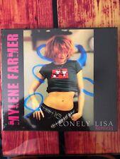 Mylene Farmer - Lonely Lisa Maxi CD Single Remixes 5 Tracks 2011digipak Cd2