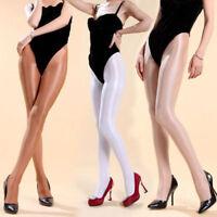 New CleanCut High Gloss Shiny Glossy 70 Denier Pantyhose Tights Hosiery Hose