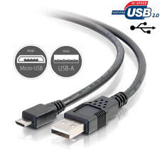 USB 2.0 Cable for WD Elements SE 500GB 640GB 750GB 1TB External Hard Drive HDD