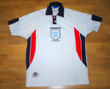 Umbro England 1997/1999 home shirt (Size XL)