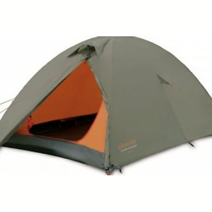 Outdoor Camping Tent 4 Persons Waterproof 3 Season Travel Family Tents