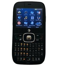Nice AT&T Basic Camera Bluetooth 3G Keyboard Cell Phone ZTE Z432