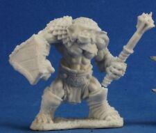 Mogg Bugbear Guerrero-Reaper Miniatures Dark Heaven Bones - 77232