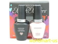 CUCCIO VENEER Gel Color UV/LED Match Makers *Kit : #6005- See It All In Montreal