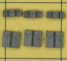 Warhammer 40K Space Marines Tactical Squad Ammo Pouches