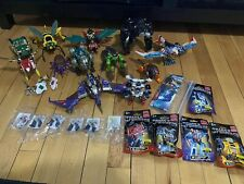 Transformers lot, Beast Wars, Energon