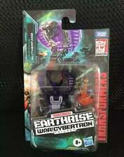 TRANSFORMERS WAR FOR CYBERTRON EARTHRISE SLITHERFANG mini Action Figure Toy