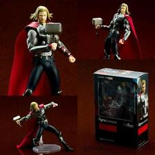 Marvel's The Avengers Thor Figma Anime PVC Action Hero Figure Toy