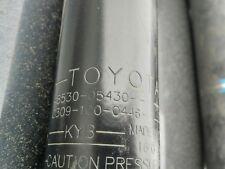 Genuine Toyota Avensis rear shock absorber 2017