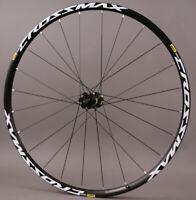 "Mavic Crossmax Light 29er 29"" Tubeless Mountain Front Bike Wheel BOOST SPACING"